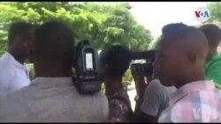 Selebrasyon Jounen Mondyal Libète Laprès la ann Ayiti