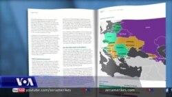 Shqipëria dhe Kosova në raportin e Freedom House