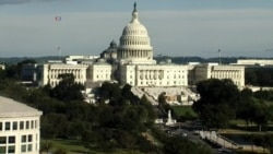 US Government Faces Partial Shutdown as Lawmakers Fail to Reach Agreement