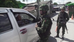 Thai Insurgency Stuck in Cycle of Violence