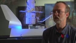 哈勃望远镜寿命再延长五年