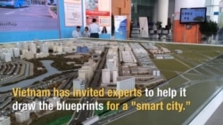 Vietnamese City Looks to 'Smart' Future