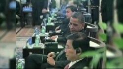 Obama Asya Gezisine Başlıyor