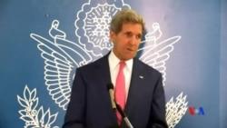 2015-05-06 美國之音視頻新聞:克里訪吉布提感謝幫助撤離美國公民