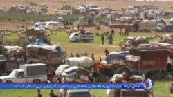 روز جهانی پناهندگان؛ ۲۲ میلیون پناهنده در جهان