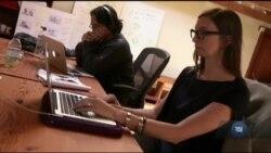 Жінки США у березні відзначають свої досягнення у бізнесі. Відео