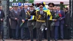 VOA60 DUNIYA: UKRAINE Ana Juyayin Cika Shekaru 30 da Aukuwar Hadarin Tashar Nuclear a Garin Chernobyl