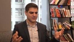 """""""Աշխարհը Հայաստանի երիտասարդներինն է, որովհետեւ խելացի են եւ ամեն ինչ հասկանում են"""" - ամերիկահայ գործարար"""
