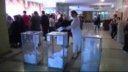 ABD Ukrayna'da 25 Mayıs Seçimini Bekliyor