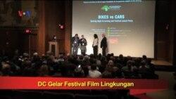 VOA Pop News - Festival Film Lingkungan