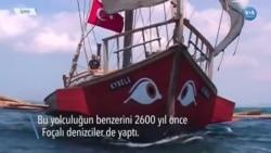Denizcilik Tarihi Yeniden Hayat Buluyor