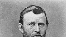 [인물 아메리카] 남북전쟁의 영웅, 18대 대통령 율리시스 그랜트