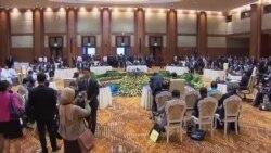 ¿Primera elección democrática en Birmania?