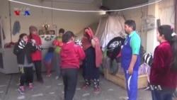 Pakistani Female Boxing Coach Pulls No Punches