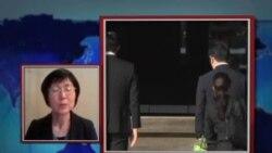 VOA卫视(2013年10月17日 第一小时节目)