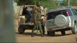 Kenya'da El-Kaide Tehdidi Hortladı