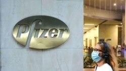 Pfizer propone tercera vacuna