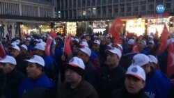 'İncirlik Üssü'ndeki İşçiler Üzerinden Türkiye'ye Mesaj Vermeyin'