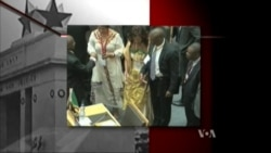 Straight Talk Africa Weds., May 6, 2015