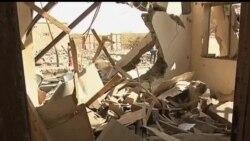 2013-01-27 美國之音視頻新聞: 美國增加援助法國在馬里軍事行動