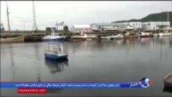 ایده قایق های خودران پروژه مهندسان آمریکا و اروپا