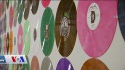 Plaklar Müzikseverlerin Kalbini Yeniden Fethetmeyi Başardı