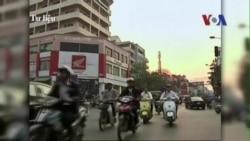 Tử vong vì sởi tại Việt Nam tăng lên 123 người
