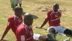 Futebol vs Xenofobia na África do Sul