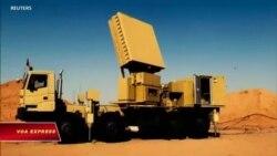 Iran phô diễn hệ thống phi đạn chế tạo nội địa