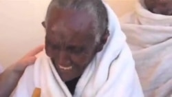 白内障项目协助发展中国家人民恢复视力