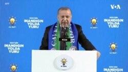 Türkiyə Prezidenti ABŞ-la yeni və hər iki tərəf üçün daha sərfəli münasibətlərə çağırıb
