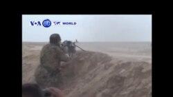 VOA60 Duniya: Iraqi, Yuni 12, 2014