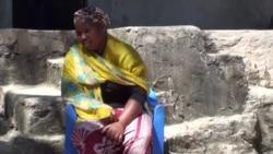 Insurgência em Cabo Delgado: Maria Rachide, uma de muitas mulheres com a vida interrompida