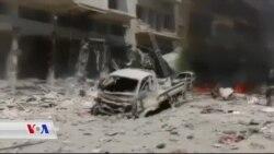 مەینەتیـیەکانی خەڵکی سیڤیل لە سوریا