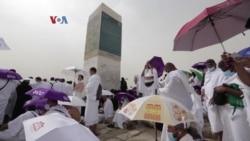 Prokes akibat Pandemi Tingkatkan Biaya Ibadah Haji 2021