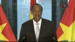 TT Burkina Faso từ chức, Tư lệnh Quân đội lên nắm quyền