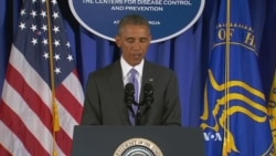 Obama Goes to UN With Islamic State, Ebola on Agenda