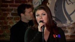 Beyond Category: Jane Monheit