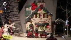 Где в Америке Рождество круглый год