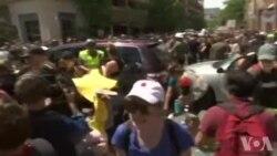Beyazların Üstünlüğünü Savunanların Gösterisinde Olaylar: 1 Ölü
