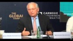 تفاوت نگرش آمریکا و اروپا به توافق اتمی