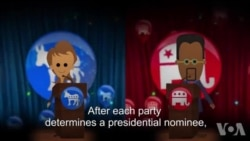 How America Elects - Election Day