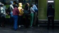 As filas do fim do mês nas ATMs – 2:15