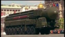 Nguy cơ bùng phát chạy đua vũ khí hạt nhân dưới thời TT Trump?
