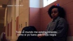 Cineastas jóvenes combaten los estereotipos raciales