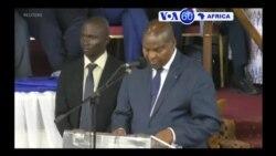 Manchetes Africanas 7 Fevereiro 2019: Assinada paz para a RCA