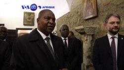 VOA60 Afrique du 26 avril 2019