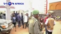 Congo: Ingabo Ziracunga Umujyi wa Butembo