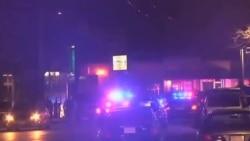 波士頓爆炸案第二名嫌疑人被警方捉獲