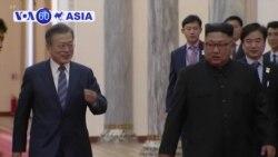 Triều Tiên đưa ra hứa hẹn mới về hạt nhân